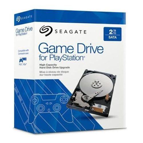Seagate Game Drive 2TB dla PlayStation STBD2000103 - produkt w magazynie - szybka wysyłka! (0763649081457)