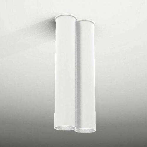Shilo Downlight lampa sufitowa arida 1114/gu10/bi natynkowa oprawa biała