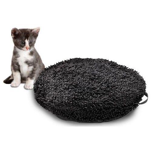 Wygodne posłanie dla kota z antypoślizgowym spodem - marki Karlie