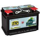Akumulator ZAP Standard 74Ah 680A PRAWY PLUS