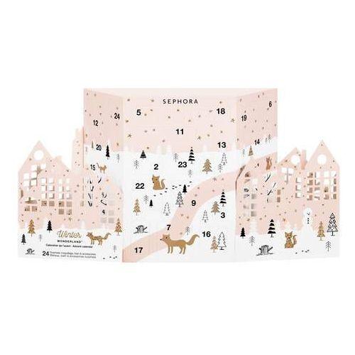 Winter Wonderland* - Kalendarz adwentowy