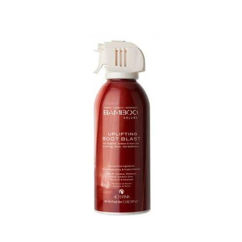 Alterna  bamboo volume uplifting preparat unoszący włosy u nasady 207 g