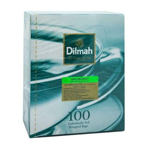 Dilmah Irish Breakfast 100 torebek, 3435