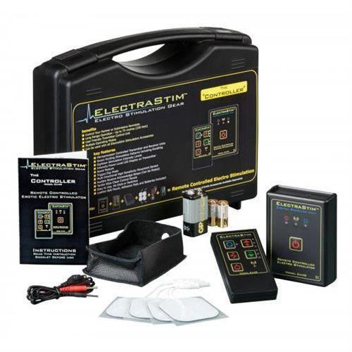 Zestaw do zdalnej elektrostymulacji em-48-e marki Electrastim (uk)