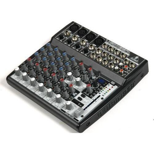 BEHRINGER XENYX 1202 FX - mikser - sprawdź w wybranym sklepie