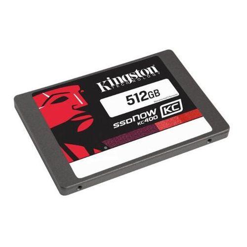 Kingston KC400 512GB - produkt w magazynie - szybka wysyłka!
