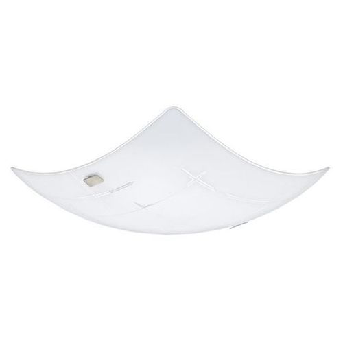 Eglo 93007 - plafon sabbio 1 1xe27/60w/230v (9002759930073)