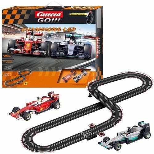 Carrera Go!!! champions lap - darmowa dostawa!!! (4007486624283)
