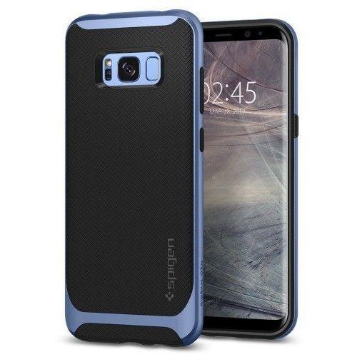 Spigen Neo Hybrid Samsung Galaxy S8+ niebieski, kolor niebieski