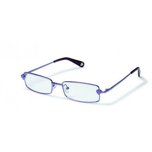 Okulary korekcyjne  mo 002 03 marki Moschino