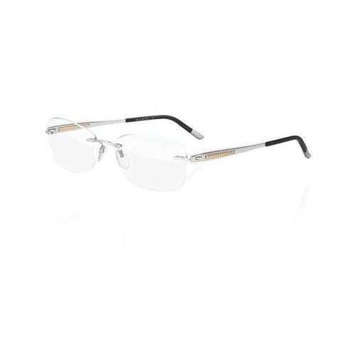 Okulary korekcyjne  sparkling finesse 4428 6050 marki Silhouette