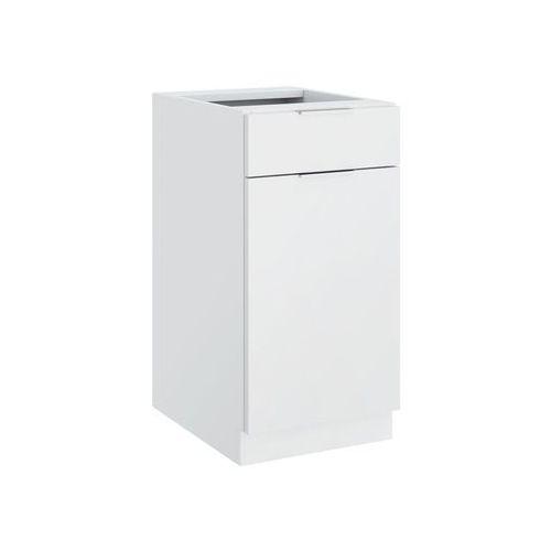 Szafka kuchenna mir bis akryl 40 cm biała marki Classen