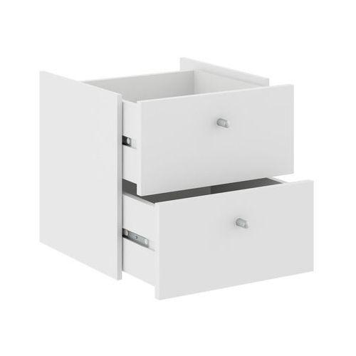 Spaceo Zestaw 2 szuflad multi