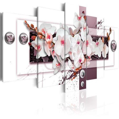 Artgeist Obraz - mechanizm orchidei