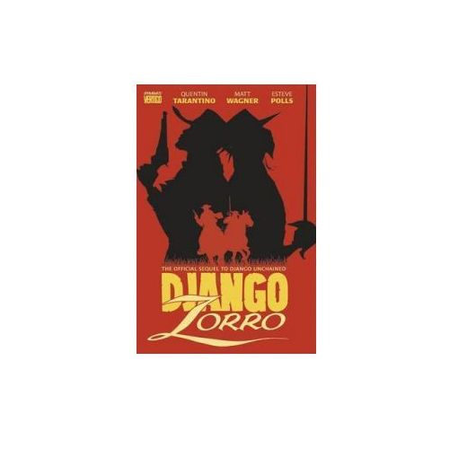 Django / Zorro (9781606907597)