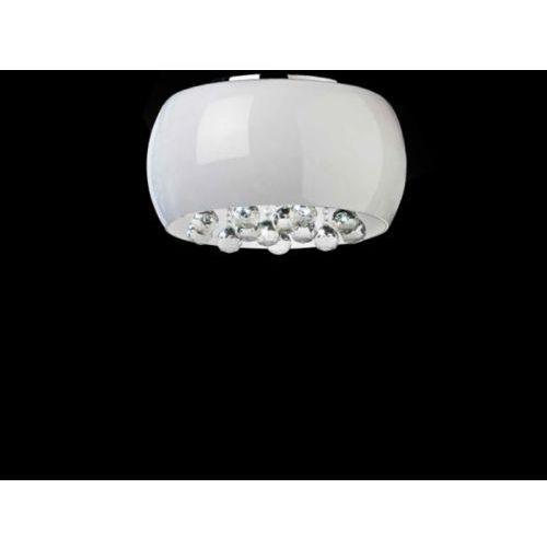 lampa sufitowa QUINCE 40 ŻARÓWKI LED GRATIS!, AZZARDO LC1056-5
