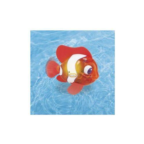 Pływająca rybka, czerwona marki Little tikes