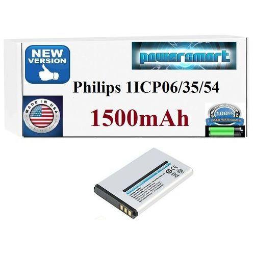 Powersmart Philips 1icp06/35/54 avent scd600 vision babyviewe