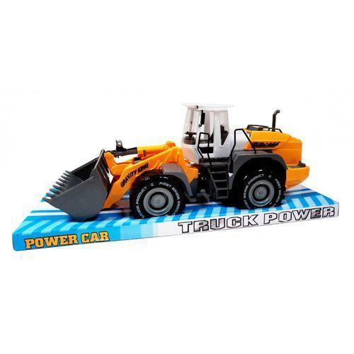 Zabawka SWEDE Koparka z napędem friction z kategorii Koparki