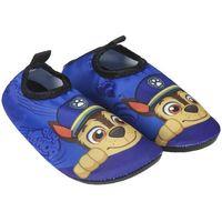 chłopięce buty do wody paw patrol 23-24 niebieskie marki Disney