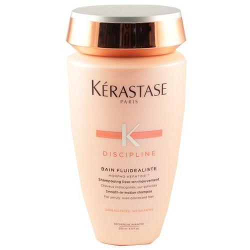 Kerastase Kérastase discipline bain fluidealiste sulfur free (250ml)