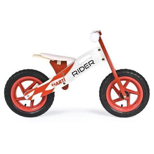 Rowerek biegowy ARTI RIDER WINNER /czerwony/, RB-1020