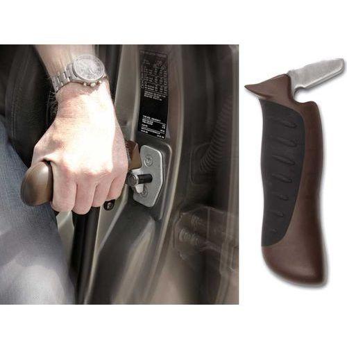 Żyj łatwiej Pomocna rączka - wysiadanie z samochodu