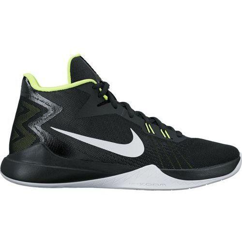 Buty  zoom evidence - 852464-006 - black marki Nike