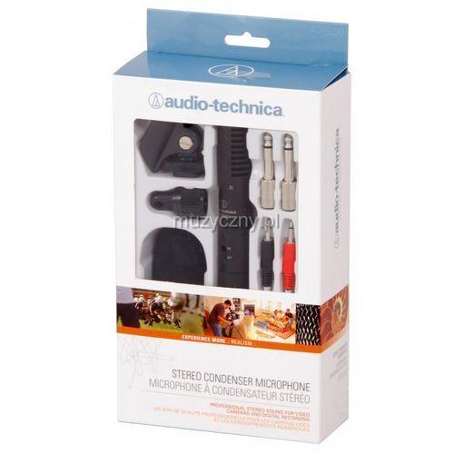 atr 6250 mikrofon pojemnościowy marki Audio technica