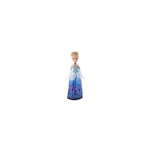 Księżniczka Disney Princess Hasbro (Kopciuszek) - sprawdź w wybranym sklepie