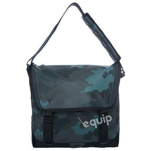 Torba na ramię The North Face BC Messenger Bag S
