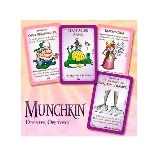 Munchkin Dodatek Obfitości, AU_5901549119787