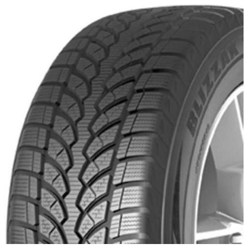 Bridgestone Blizzak LM-80 255/65 R16 109 H