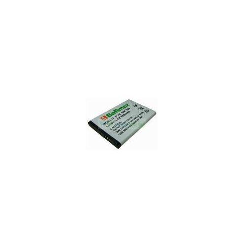 Bati-mex Bateria samsung b3410 ab463651be 650mah 2.4wh li-ion 3.7v