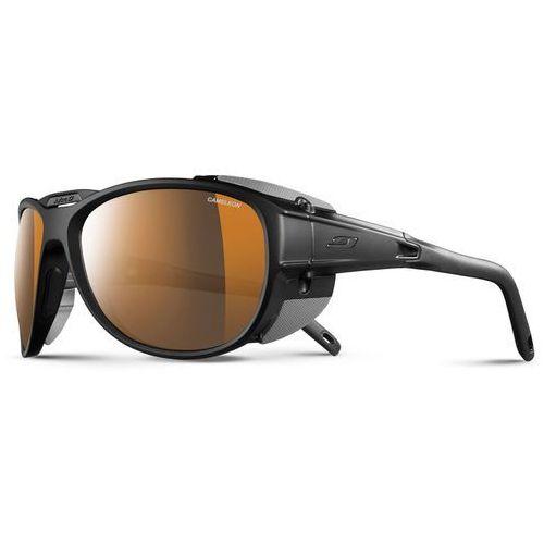 Julbo Expl**** 2.0 Cameleon Okulary brązowy/czarny 2018 Okulary polaryzacyjne (3660576299641)