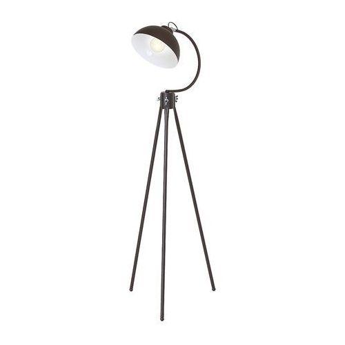 Lampa podłogowa Asko 1 x 60 W E27 rdza (5907565992915)