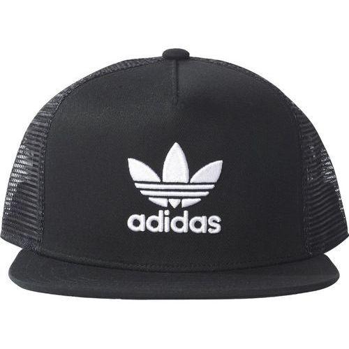 Czapka z daszkiem trefoil trucker cap bk7308 marki Adidas