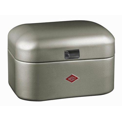Pojemnik na pieczywo Single Grandy szary (4004519033579)