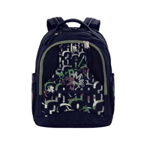 4you flash plecak compact, 439-45 bmx