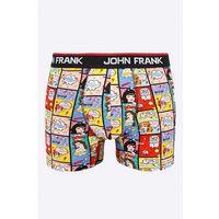 - bokserki, John frank