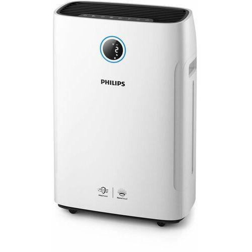 Philips Series 2000i urządzenie 2 w 1: oczyszczacz i nawilżacz powietrza (8710103865698)