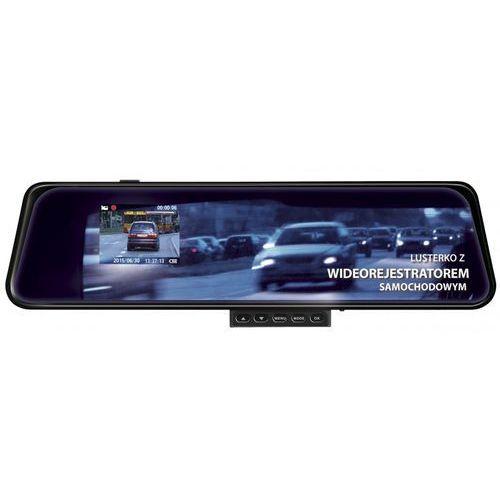 Smart Wideorejestrator  dvr1001 lusterko + zamów z dostawą jutro! + darmowy transport! (5905279820043)