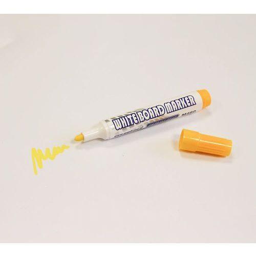 Granit Żółty marker suchościeralny do planerów i białych tablic