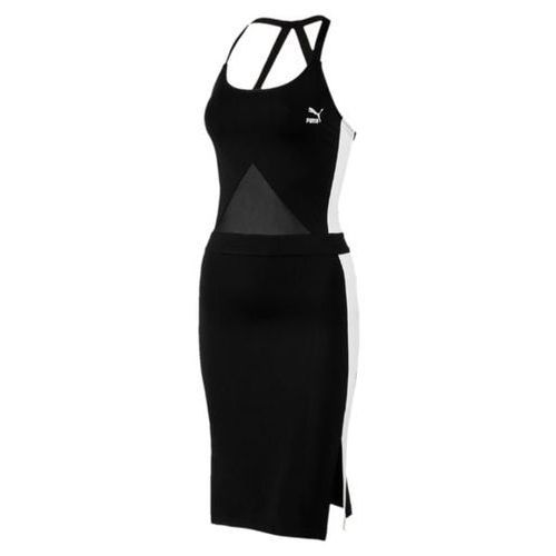 Sukienka Puma Archive T7 Dress 57506601, kolor czarny