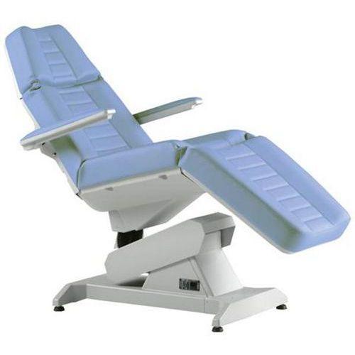 Fotel kosmetyczny elektryczny premium marki Cosnet