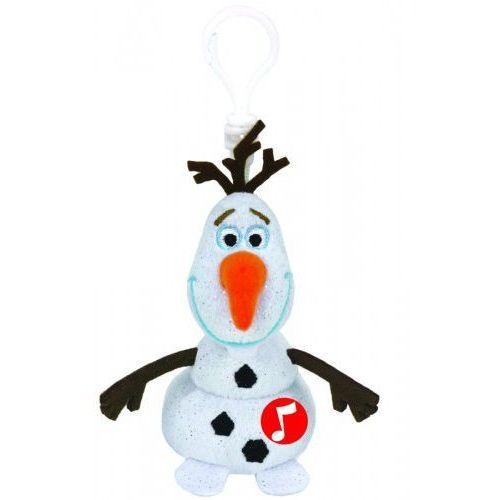 Brelok pluszowy do kluczy Olaf Frozen – Kraina Lodu 8,5 cm