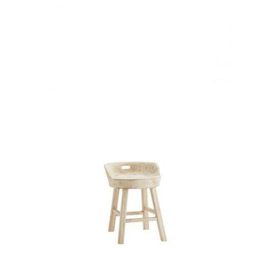Madam Soltz - Krzesło drewniane