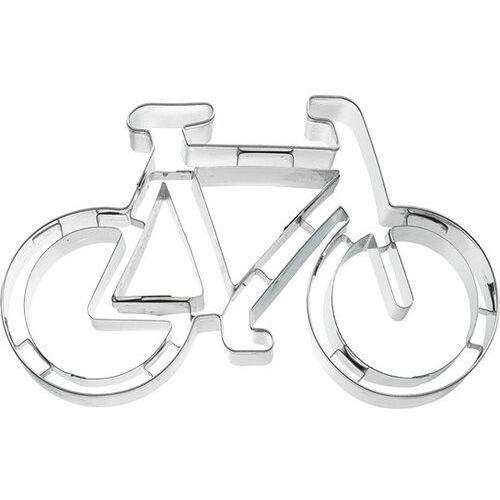 Foremka / wykrawacz do ciastek rower odbierz rabat 5% na pierwsze zakupy marki Birkmann