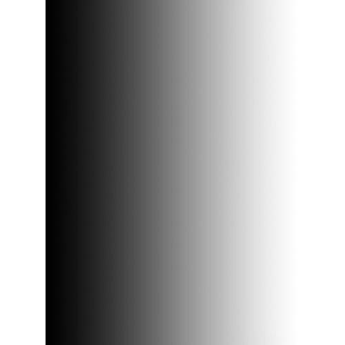 pvc cieniowane biało-czarne 1.1x1.6m wyprodukowany przez Colorama