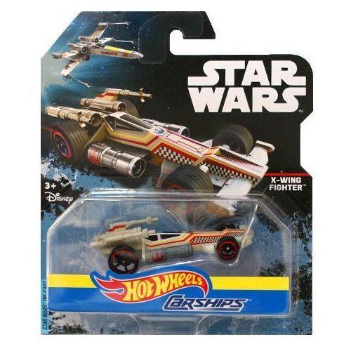Star Wars Autostatki kosmiczne X-Wing Fighter (0887961325782)